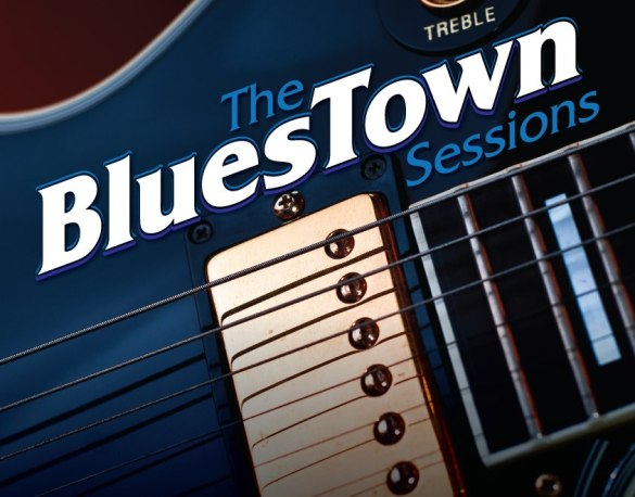 The BluesTown Sessions