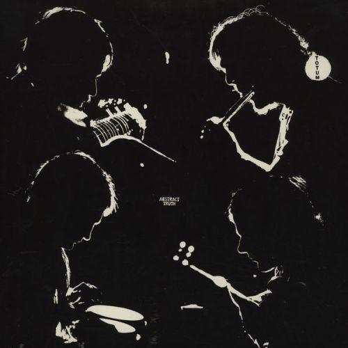 Totum - 1970, Uptight, STIC 101